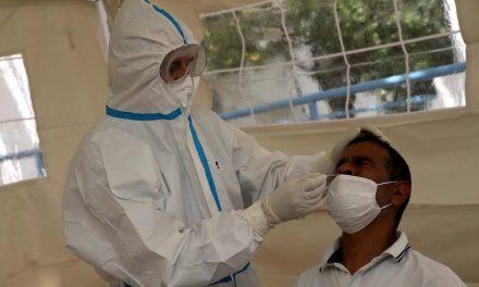 covid-19: 24 décès en 24 heures et 1.416 nouvelles contaminations
