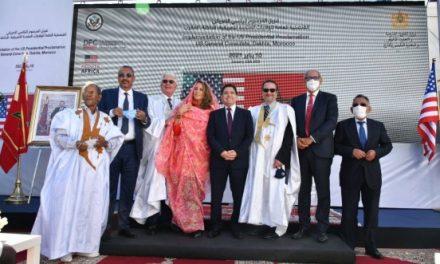 Sahara: David Schenker lance «Dakhla Connect», un projet pour la promotion économique