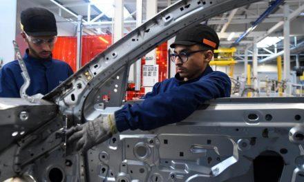 912 MILLIONS DE DIRHAMS pour construire de nouvelles usines D'AUTOMOBILE au Maroc