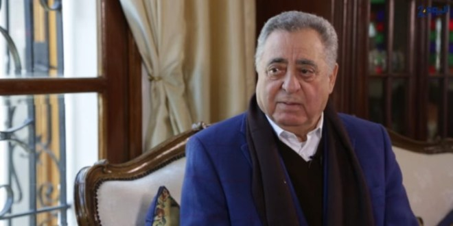 Le ministère de l'Intérieur porte plainte contre l'avocat Mohamed Ziane