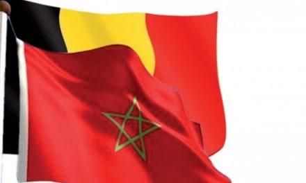 La nationalité marocaine, première NATIONALITÉ en Belgique