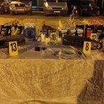 Drogue-Près de 5 tonnes de résine de cannabis saisies à Nador