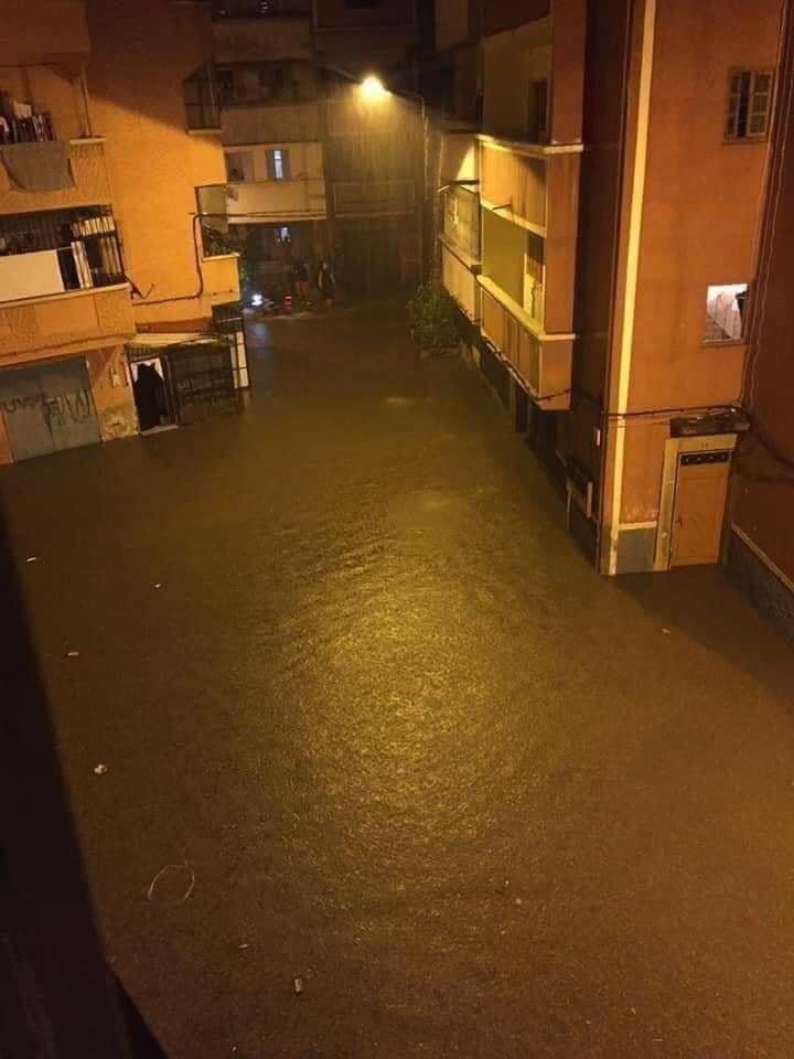 Fortes pluies à Casablanca: Les équipes de Lydec mobilisées 2