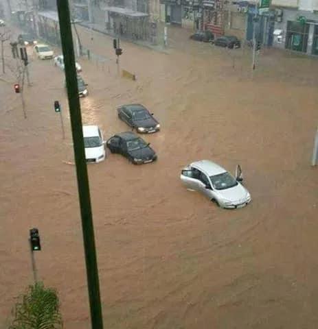 Fortes pluies à Casablanca: Les équipes de Lydec mobilisées 3