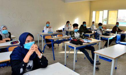 Nouveau variant Covid-19: le ministère de la Santé annonce une opération de dépistage en milieu scolaire