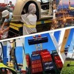 L'économie nationale recule de 7% en 2020