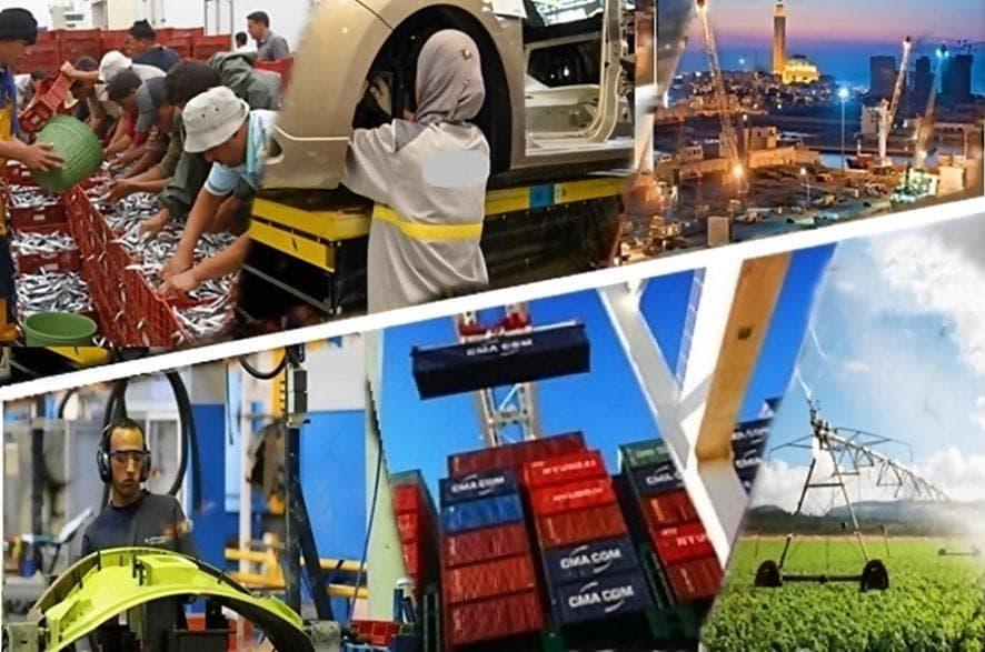 hcp: Croissance économique de 1% au T1-2021