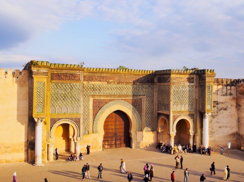 Fès-Meknès : Le tourisme cherche à se remettre du Covid-19 2