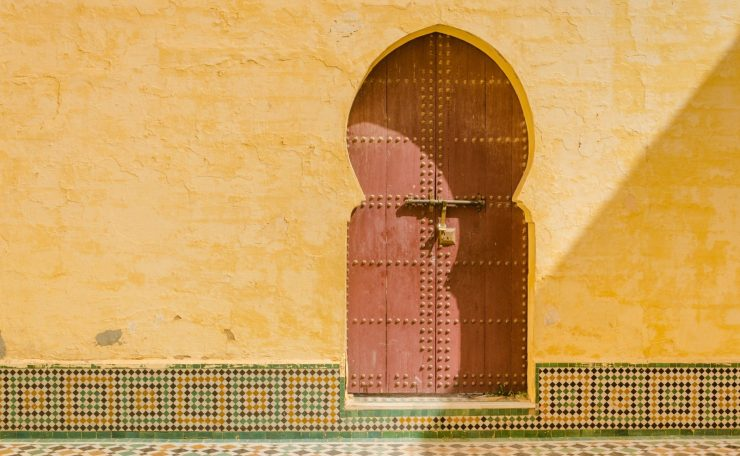 Fès-Meknès : Le tourisme cherche à se remettre du Covid-19 3