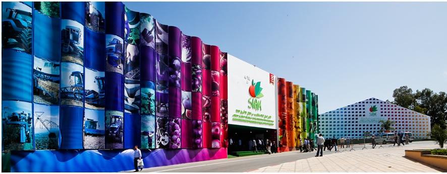 le Salon International de l'Agriculture au Maroc SIAM est annulé