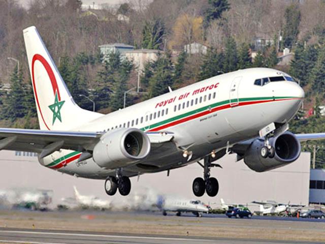 Le Maroc suspend les vols à destination et en provenance de la Turquie et de la Suisse