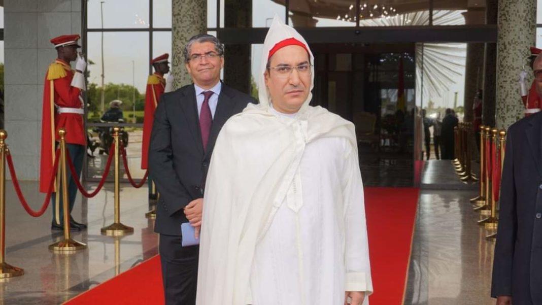 L'agresseur de l'ambassadeur du Maroc au Burkina FASO a été abattu