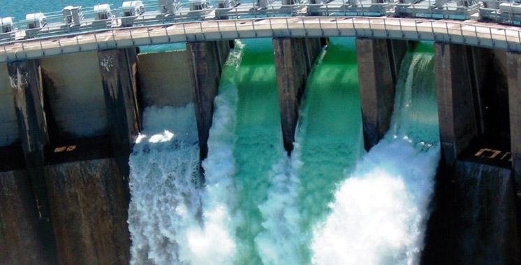 Tanger-Tétouan-Al Hoceima: le taux de remplissage de trois barrages atteint 100% 1