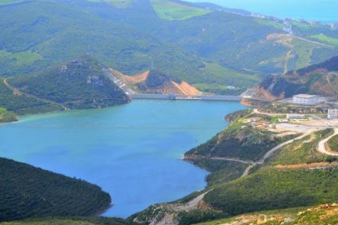 Tanger-Tétouan-Al Hoceima: le taux de remplissage de trois barrages atteint 100%