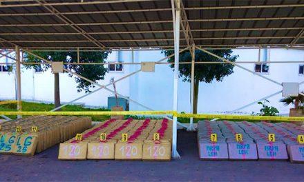 tRAFIC: Saisie de 9,5 tonnes de chira au niveau de la gare de péage de Sidi Allal El-Bahraoui