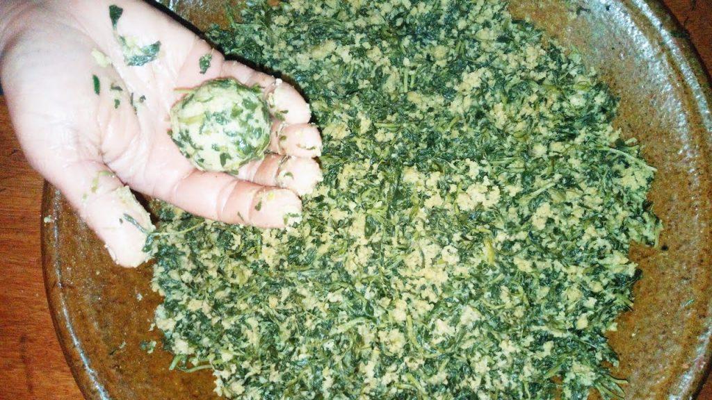 """""""Ifnouzen"""", ce plat ancestral amazigh pour contrecarrer LE FROID 2"""