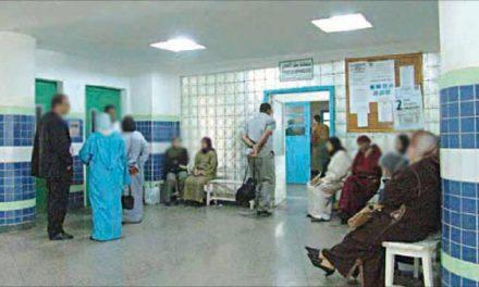 HCP: 27,4 % des actifs occupés bénéficient d'une couverture médicale en 2020