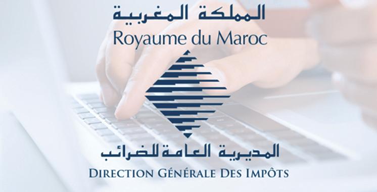 """La DGI lance le service en ligne """"e-réclamation"""""""