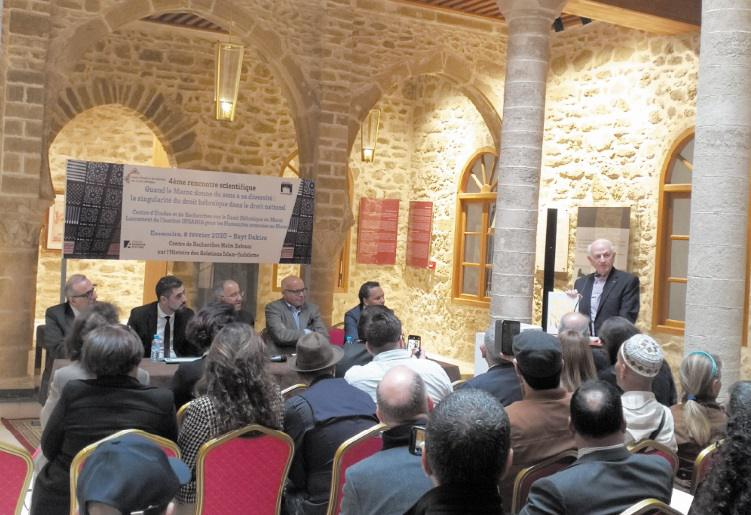 La diversité marocaine au cœur des Humanités en débat à Essaouira