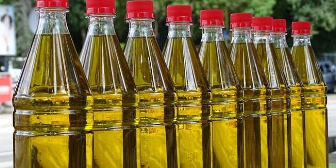 Hausse des prix de l'huile de table