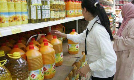Hausse des prix de l'huile de table: les producteurs s'expliquent