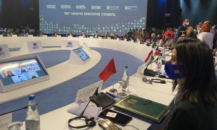 Le Maroc et l'OMT engagés à assurer la réussite de la 24è AG de cette organisation onusienne