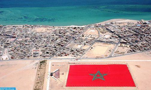 """Washington """"continue de soutenir"""" le processus onusien pour """"une solution juste et durable"""" au conflit DU SAHARA"""