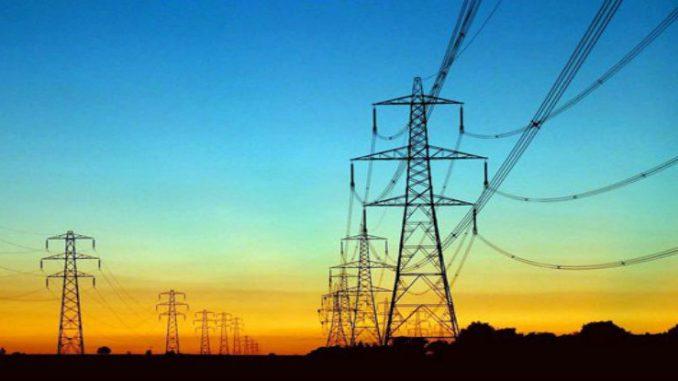 Repli de la production locale d'électricité de 4,1% en 2020