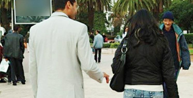 marrakech: un projet sur la lutte contre la violence à l'égard des femmes dans les espaces publics