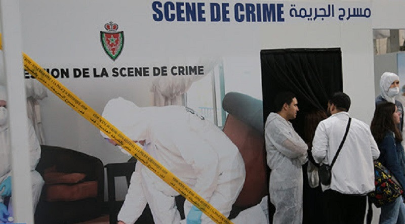 La DGSN ouvre une enquête à Salé après la découverte de 6 cadavres d'une même famille