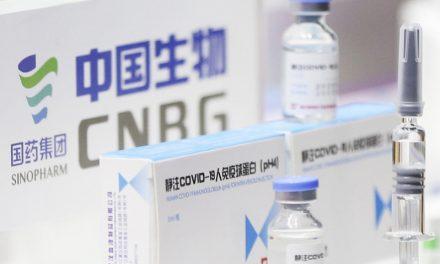 covid-19: La seconde livraison du vaccin chinois Sinopharm est arrivée au Maroc