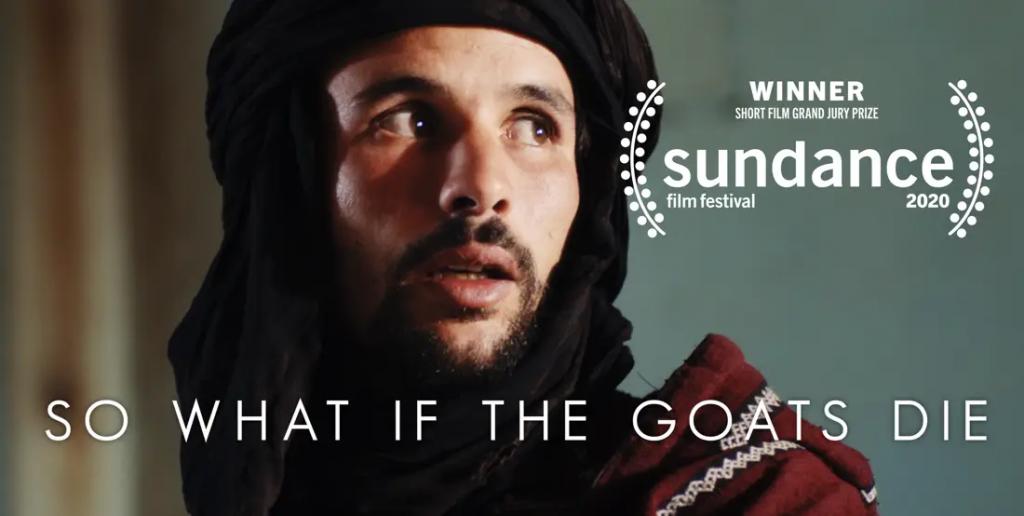 """Césars-2021 : """" Qu'importe si les bêtes meurent """" de Sofia Alaoui, nominé dans la catégorie du meilleur court métrage 1"""
