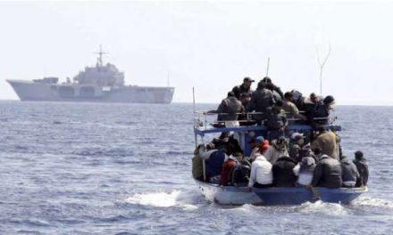 Tunisie: un mort et 22 portés disparus après le naufrage d'un bateau d'immigrés irréguliers en Méditerranée