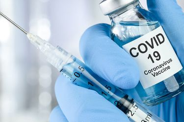 La vaccination anti-Covid élargie aux personnes âgées de 65 ans et plus