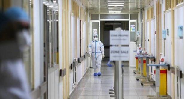 vaccination d'une femme d'une manière frauduleuse A DCHIRA EL JIHADIA