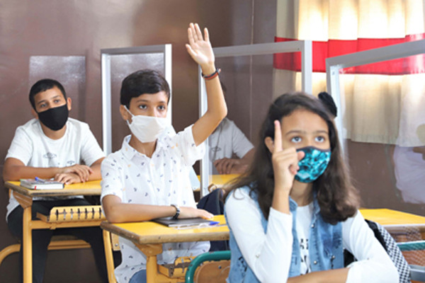 Education nationale: Reprise des études le 1er février