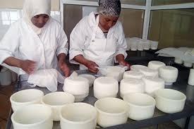 RHAMNA: Le groupe OCP réalise une fromagerie de chèvre