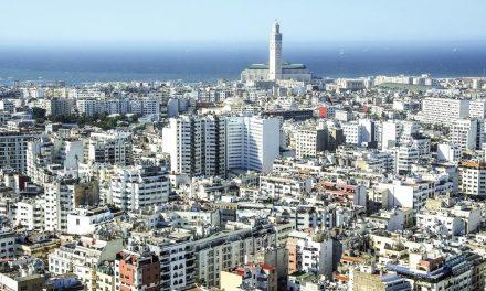 Immobilier: Baisse des transactions de 15,2% en 2020