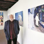 Chefchaouen à l'honneur à la biennale de la photographie de Cordoue