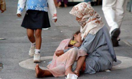 Mendicité des enfants: 142 affaires traitées à Rabat, Salé et Témara