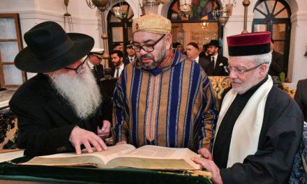 Israël: l'histoire du patrimoine juif marocain SERA enseigné dans les programmes éducatifs