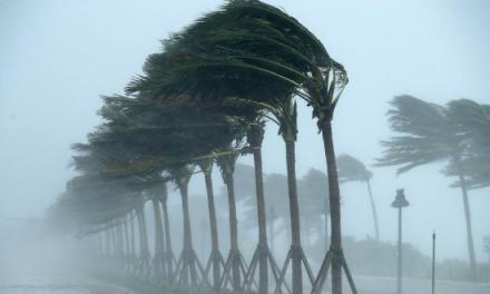 Fortes rafales de vent de dimanche à mardi dans plusieurs provinces du Maroc