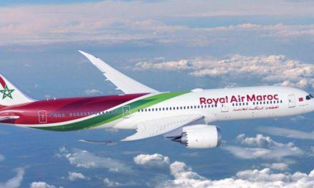 Le Maroc suspend les liaisons aériennes avec la France et l'Espagne