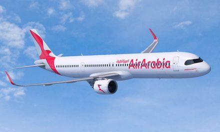 Air Arabia Maroc lance 5 nouvelles liaisons vers la France