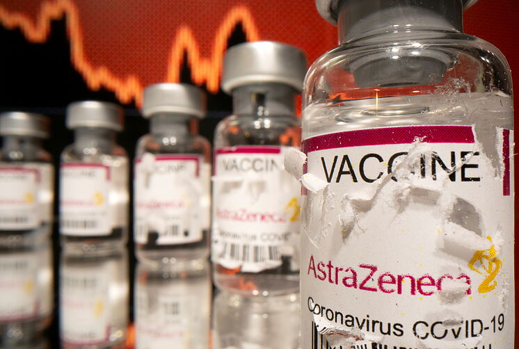 Le comité national de vaccination recommande le maintien du vaccin AstraZeneca