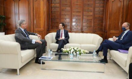 """La Banque mondiale salue la """"gestion exemplaire"""" de la campagne de vaccination au Maroc"""