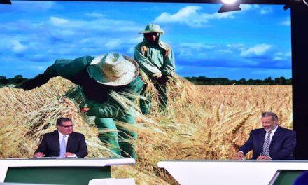 Le groupe Crédit agricole signe 21 conventions avec les acteurs du secteur agricole