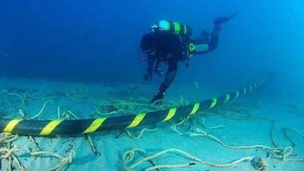 Le câble sous-marin EllaLink connectera le Maroc sur sa route entre l'Europe et l'Amérique latine