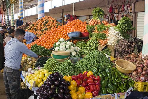 LES EXPORTATIONS MAROCAINES DE FRUITS ET LÉGUMES VERS L'UE EN HAUSSE DE 9% 1