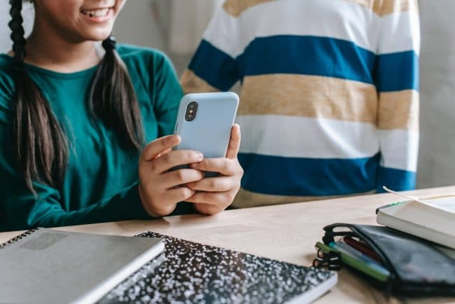 Instagram prépare une version dédiée aux moins de 13 ans